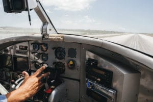Dry Tortugas Flight