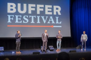 Chris Hadfield - Buffer Festival