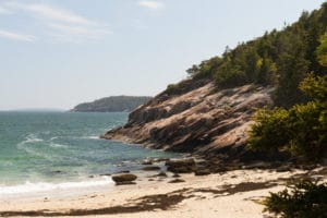 Maine - Acadia National Park