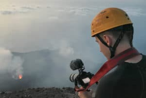 Stromboli Hiking Guide - Cameras